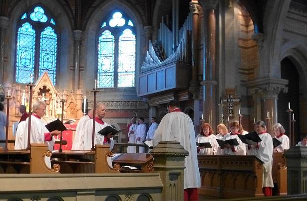 Choir I