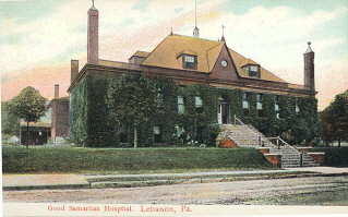 Early_Post_Card__of_Good_Samaritan_Hospital